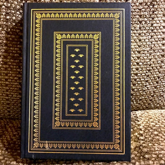 The Divine Comedy Hardcover Book